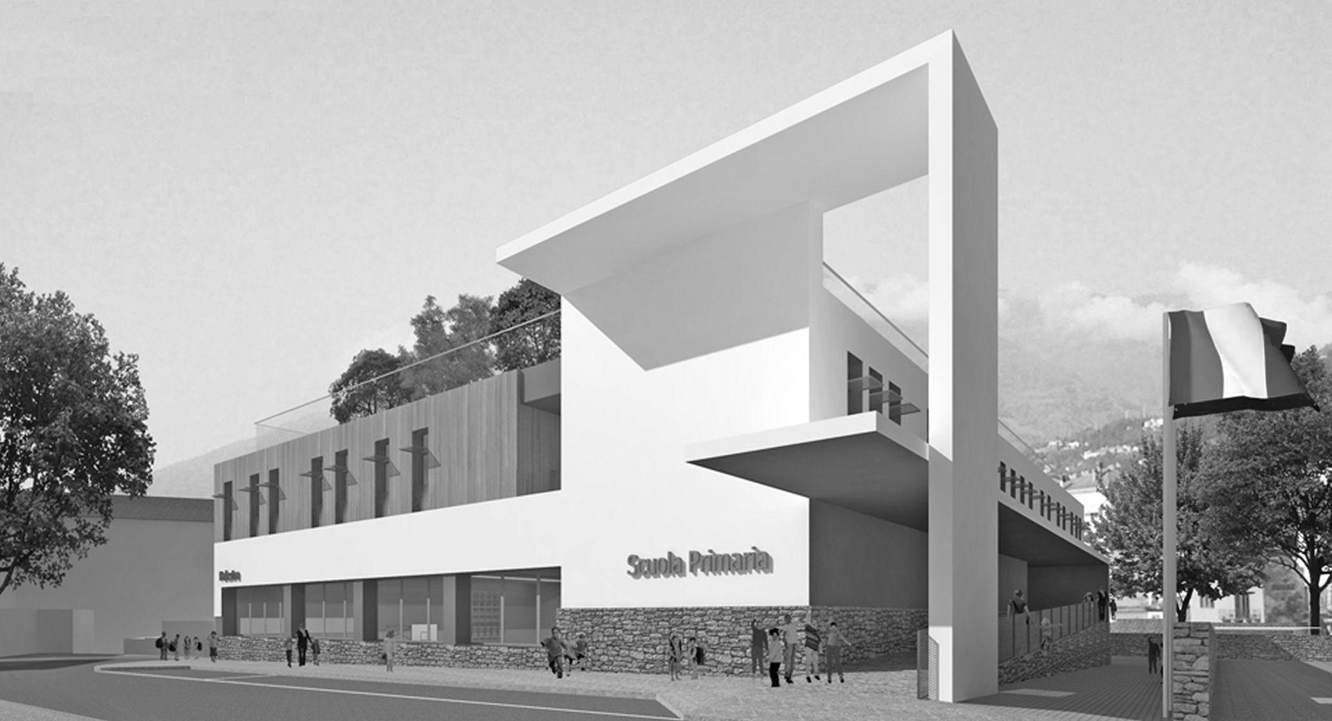 Nuova Scuola Primaria -2015-